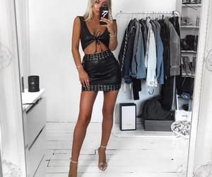 fashion inspo, ootd, and fashion+style+outfits image