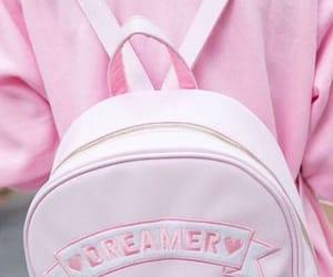 kawaii, pink, and rosa image