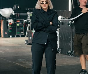 music, litty, and anne-marie image