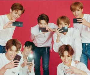 nct, nct 127, and mark image