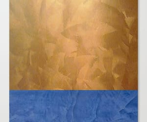 abstract art, blue art, and canvas art image