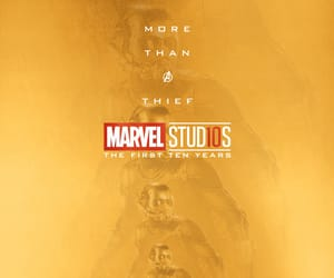 Marvel, Avengers, and ant man image