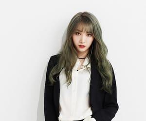 kpop, pledis girlz, and pristin image