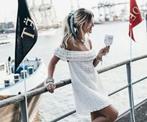 fashion, summer life, and fashion blogger image