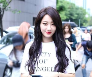 k-pop, girlgroup, and 9muses image