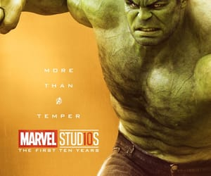 Hulk, Marvel, and the avengers image