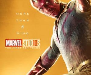 Avengers, hero, and mind stone image