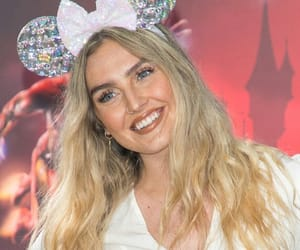 beauty, disney land, and perrie edwards image