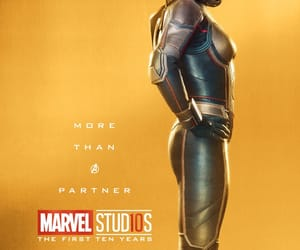 wasp, ant man, and marvel studios 10 years image
