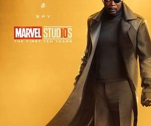 spy, marvel studios 10 years, and Marvel image