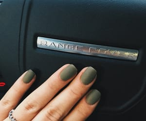 color, fashion, and fingers image