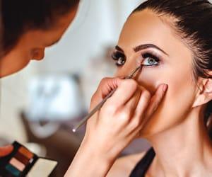 article, girly, and make-up image