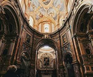 amazing, architecture, and basilica image