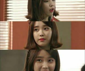 Korean Drama, smile, and wallpapers image