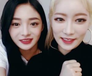 kpop, rena, and ioi image