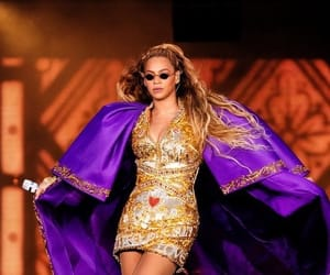 beyonce knowles, glasgow, and queen bey image