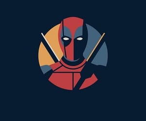 deadpool, wade, and Marvel image