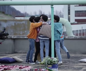 euphoria, ot7, and family image