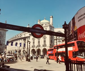 great time, holiday, and london image