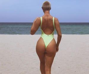beach, hip, and inspiration image