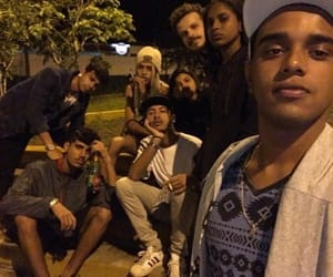 brazil, squad, and gay image