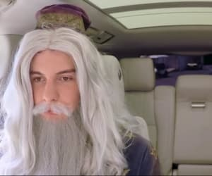dumbledore, carpool, and mendes image