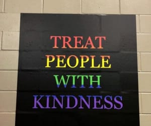 poster, pride, and rainbow image