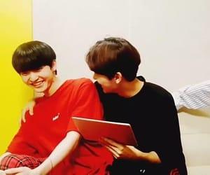 hyunjae, the boyz, and cute image