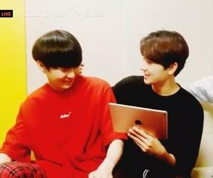 hyunjae, the boyz, and joonjae image