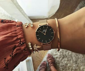 fashion, accessories, and girl image