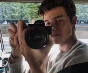 aesthetic, weheartit, and shawnmendes image