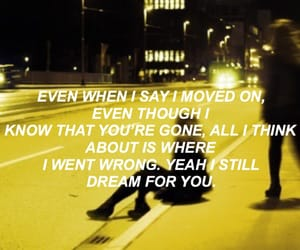 Lyrics, want you back, and 5 seconds of summer image