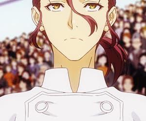 gif, anime, and shokugeki no soma image