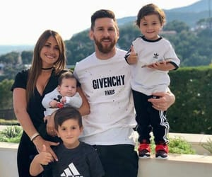 leo messi, messi, and love image