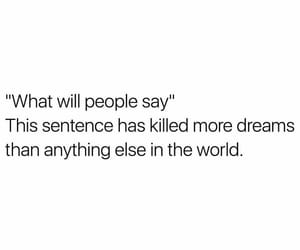 dreams, goal, and killed image