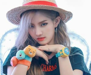 (g)i-dle, kpop, and girl image