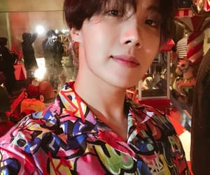handsome, selca, and bts image