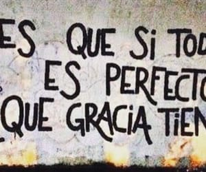 perfecto and frases en español image