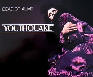 1985, album, and dead or alive image