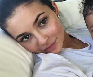kylie jenner, kylie, and stormi image