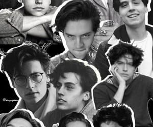 cole sprouse, riverdale, and wallpaper image