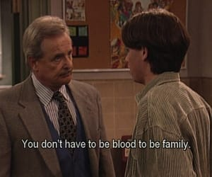 boy meets world, family, and quotes image