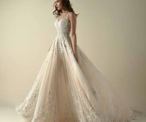 casamento, dress, and wedding image