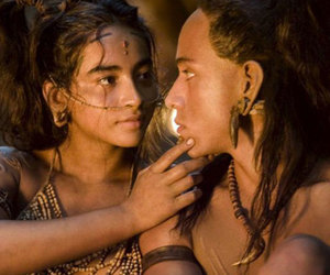 apocalypto, rudy youngblood, and jaguar paw image