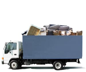 rubbish removal, southern junk removal, and junk removal image