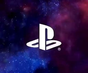 cool, galaxy, and play station image