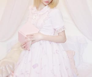 Human doll, dolly nymphette, and lolita image