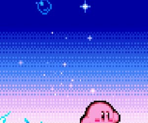 game, gif, and kirby image