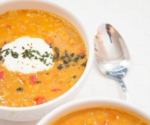 recipe and vegan image