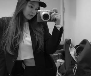 jennie, jennie kim, and blackpink image